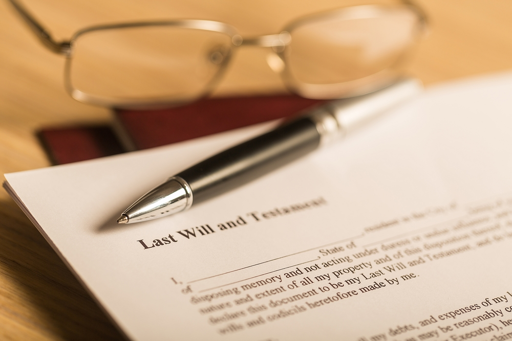 Texas Probate: What Happens When Someone Dies Without a Will